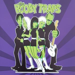 The Booby Traps CD