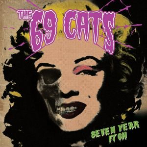 Seven Year Itch CD