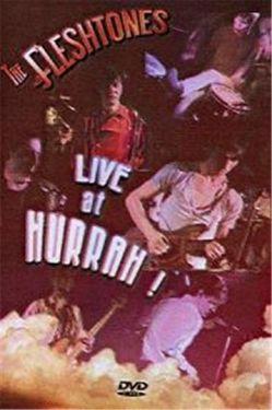 Live At The Hurrah Club DVD