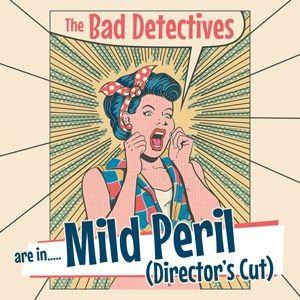 """Bad Detectives Are In Mild Peril 10"""" LP vinyl"""