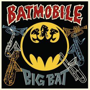 Big Bat Classic Hits and Horns LP vinyl
