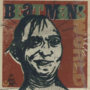 "Beat Man's World 6x7"" Singles (vinyl)"