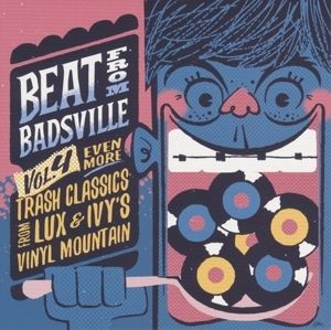 Beat From Badsville Volume 2 2CD