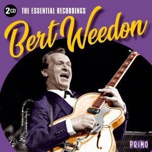 Bert Weedon Essential Recordings 2CD