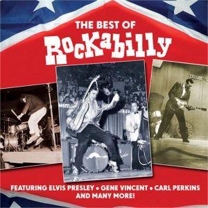 Best Of Rockabilly 2CD 5051503210323