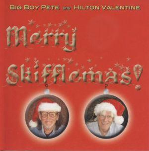 Merry Skifflemas CD