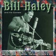 Bill Haley And His Comets Rock Around The Clock CD 8712273050164