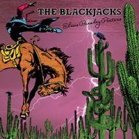 Blackjacks Elvis Presley Posters LP vinyl