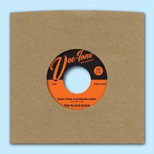 "Burn Your Playhouse Down 7"" Single (vinyl)"