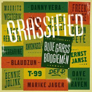 Blue Grass Boogiemen Grassified CD