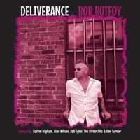 """Deliverance 10"""" LP (coloured vinyl)"""