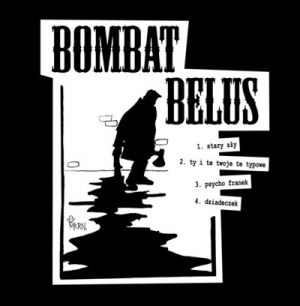 "Bambat Belus Stary Zly 7"" EP"
