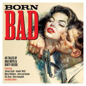 Born Bad 2CD 5060143496806