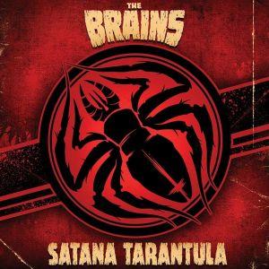 Satana Tarantula CD