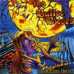 Bullet Biters Stranglers United CD