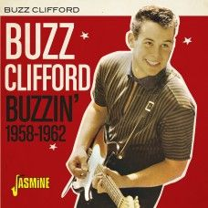 Buzzin' 1958-1962 CD