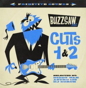Buzzsaw Joint Cuts 1 & 2 CD