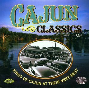 Cajun Classic CD