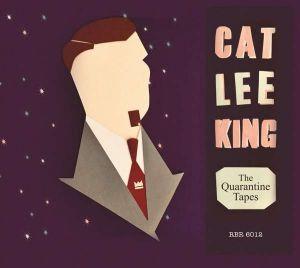 Cat Lee King Quarantine Tapes CD at Raucous Records