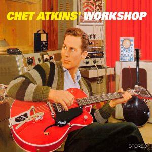 Chet Atkins' Workshop + The Most Popular Guitar CD