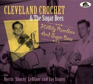 Hillbilly Ramblers and Sugar Bees 2CD