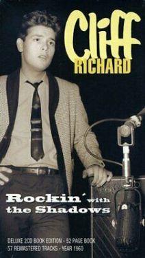 Cliff Richard Rockin With the Shadows 2CD