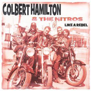 """Like A Rebel 7"""" Single (coloured vinyl)"""