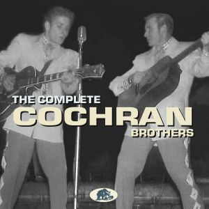 Complete Cochran Brothers CD