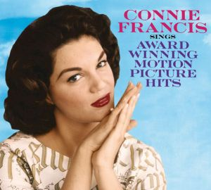 Award Winning Motion Picture Hits + Around The World With Connie CD