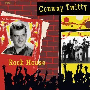 """Rock House 10"""" LP (vinyl)"""