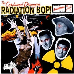 Radiation Bop CD