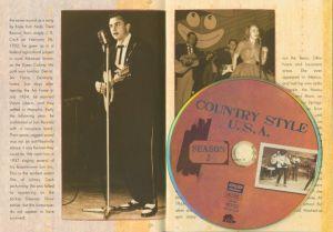 Country Style USA Season 1 DVD
