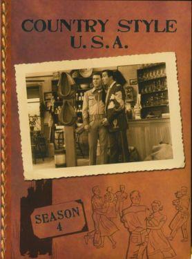 Country Style USA Season 4 DVD