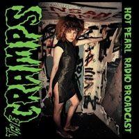 Cramps Hot Pearl Radio Broadcast LP vinyl