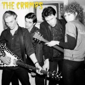 The Cramps Keystone Club 1979 vinyl LP 889397004064