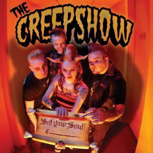 Creepshow Sell Your Soul vinyl lp 4250019901997