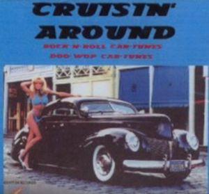 Cruisin' Around CD