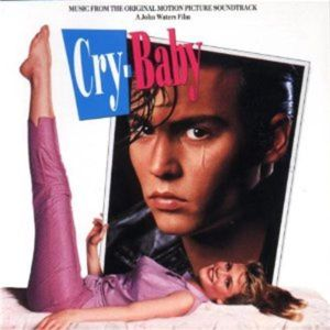 Cry Baby CD (Movie Soundtrack)