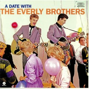 Date With The Everly Brothers 180 gram LP vinyl 8436542015738