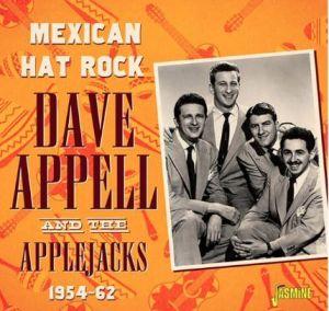 Mexican Hat Rock CD