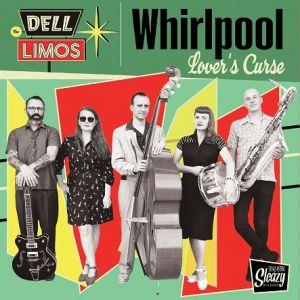 "Dell Limos Whirlpool 7"" Single vinyl"