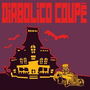 Diabolico Coupe LP vinyl