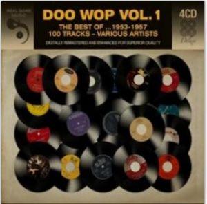 Doo Wop Volume 1 4CD