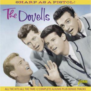 The Dovells Sharp As A Pistol CD
