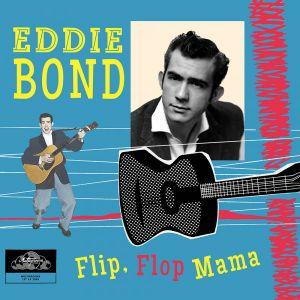 "Flip Flop Mama 10"" LP (vinyl)"