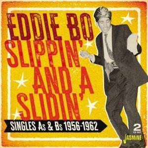 Eddie Bo Slippin' and a Slidin' 2CD 604988313727