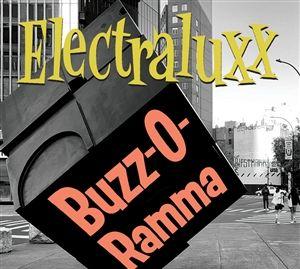 Buzz-O-Ramma CD