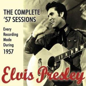 Elvis Presley Complete '57 Sessions 2CD 823564611921