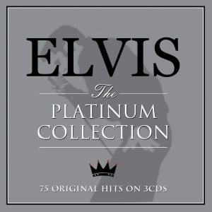 Elvis Presley Platinum Collection 3CD 5060143490781
