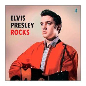 Elvis Presley Rocks LP vinyl 8436544170855